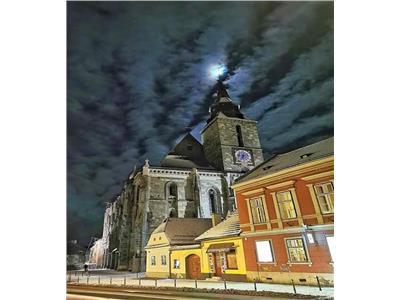 Secvential, Centrul Istoric, Brasov