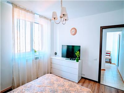 Apartament cu suprafata generoasa, vedere panoramica, Brasov