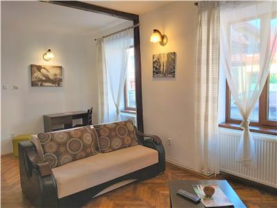 OFERTA REZERVATA!!Apartament prietenos, in Piata Unirii, Brasov
