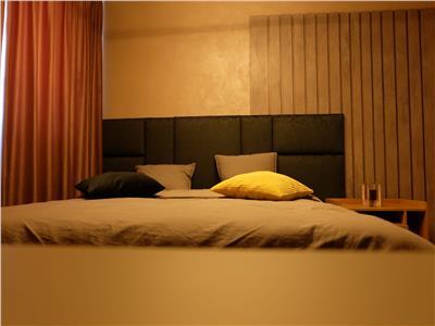 OFERTA REZERVATA!!Resedinta in eleganta liniilor compozitionale, prima inchiriere