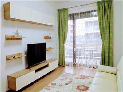 Apartament la prima inchiriere, complex Urban, Zona Coresi