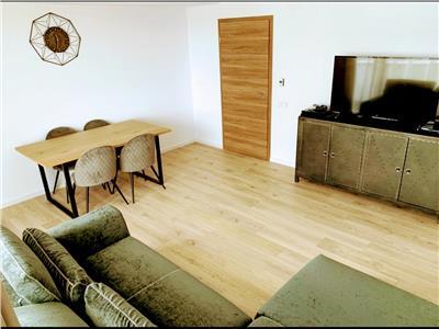 OFERTA REZERVATA!!Apartament de lux, prima inchiriere, zona Magnolia, Racadau