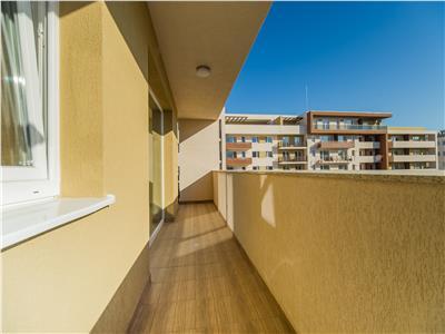 OFERTA REZERVATA!! Eleganta rezidenta, cu parcare subterana, Marca Urban, Brasov