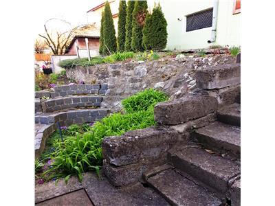 OFERTA TRANZACTIONATA!!  DEOSEBIT! Boem apartament, in vila, intrare separata si mica gradina proprie, Central, Brasov