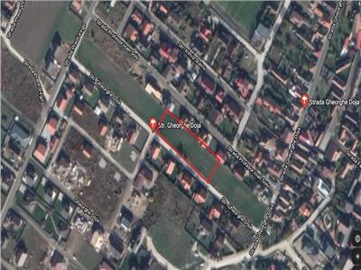 EXLOREAZA VIRTUAL! In zonare de case, 3.000mp, teren intravilan, Cristian, Brasov